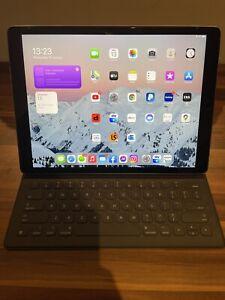 Apple iPad Pro 2nd Gen. 64GB, Wi-Fi, 12.9 in - Space Grey