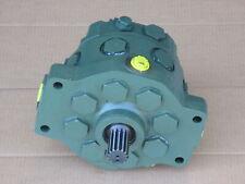 Hydraulic Pump For John Deere Jd 7020 7520 Industrial 300 300b 302a 310 400 401