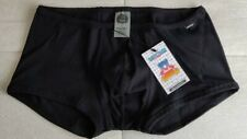 Barcode Berlin Buzios Swim Boxer Black Size XL NEW RRP £42.99