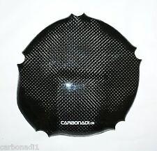 KTM rc8 (+ R) Carbone Embrayage Couvercle Moteur Cover carbone Carbono clutsh