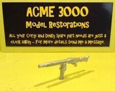 Britains 9693 & 9681 RIPRODUZIONE REPRO Afrika Korps BMW SIDECAR Machine Gun