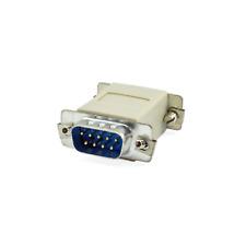 PTC DB9 (Male) to HD15 VGA (Male) Multisync Video Adapter