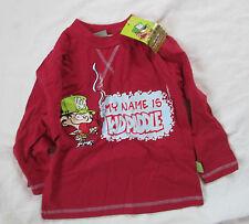 Magnifique tee shirt garçon - 4 ans -100%  coton  neuf