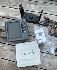 Garmin Echomap 50s Chart plotter GPS & Fish Finder