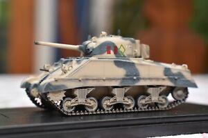 Dragon Armor Diecast 1:72 Sherman Mk.III Sicily 1943 60309