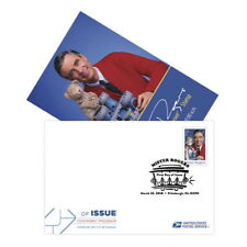 USPS New Mister Rogers Ceremony Program