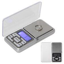 300g/0,01g Digital Feinwaage Taschenwaage mikro Waage Pocket Goldwaage