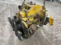 Cummins 5.9 6BT / 6BTA Engine; TESTED w/ Video CPL 0599; 12 Valve; 174 HP
