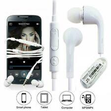 Samsung Handsfree Headphones Earphones Earbud with Mic-EHS64AVFWE,iphone 5 6+ 5c