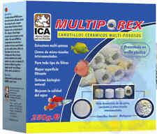 Canutillos Ceramicos Multiporosos Ica a granel