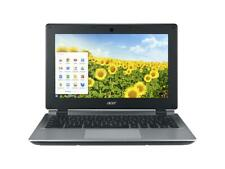 """Acer Chromebook C730E-C555 11.6"""" Celeron 2.16GHz SSD 16GB RAM 4GB"""