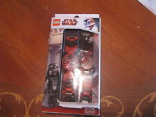 Lego Star Wars Watch Make Your Own Watch NEW IN PACKAGE