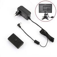 CN-AC2 AC Power Adapter for CN160 CN126 YN160 YN300 II LED Light 100V to 240V EU