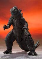 Sh Monsterarts Godzilla 2021 Movie Godzilla Vs. Kong 2021 Bandai May Presale
