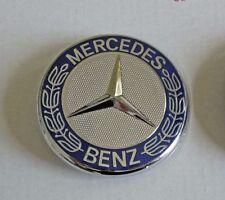 Mercedes-Benz Hood Emblem AMG Badge For w124 w140 w202 w203 w204 w210 w211 SALE!