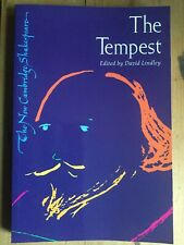 The Tempest by William Shakespeare (Paperback, 2007)