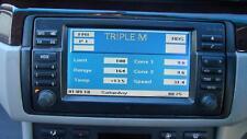 BMW 3 SERIES RADIO/CD PLAYER- NON SAT NAV TYPE, E46, 09/98-07/06