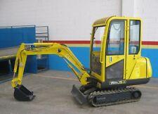 HYUNDAI ROBEX R15-7 R16-7 R16-9 CRAWLER EXCAVATOR WORKSHOP SERVICE REPAIR MANUAL