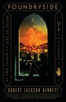 Foundryside, Paperback by Bennett, Robert Jackson, Like New Used, Free shippi...