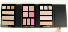 NEW Sephora ALL A GLOW Contouring Face Make-Up Palette Highlighter Contour Set💋