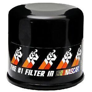 K&N Oil Filter - Pro Series PS-1008 fits Subaru Impreza 2.5 (GD), 2.5 (GG), 2...