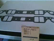 Fel-Pro Gasket Set Intake MS 9257 HS - Olds V8 54-56; GMC Tr V8 55-56