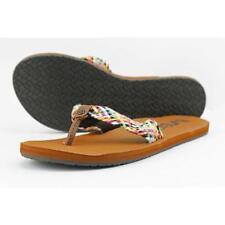 Calzado de mujer sandalias con tiras Reef talla 36