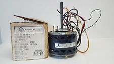 NOS! PACKARD / FRANKLIN ELECTRIC SHADE POLE MOTOR 1050RPM 1/4HP 82972 8726060271
