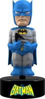 Batman - Batman 7.5 Inch Body Knocker-NEC61454