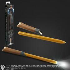 Fantastic Beasts Newt Scamander's Illuminating Wand Pen