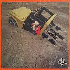SCORPIONS - Action (Vinyl LP) Brain 0040-150