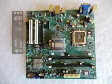 DELL Vostro 220 220S v220 MOTHERBOARD G45M03  OP301D SCM0215 775 DDR2 PLACA BASE