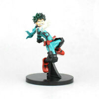 "My Hero Academia Deku Izuku Midoriya 6.8"" Action Figure Collection Toy Gift"