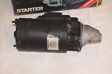 Mercedes starter 1984 1985 190E 2.3 Bosch SR48X 0031513801