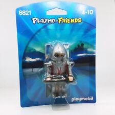 Playmobil 6821 chevalier bordeaux blister friend