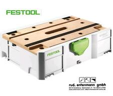 Festool Tanos Sys Établi-mft Mobile Table de Travail Table Multifonctions 500076