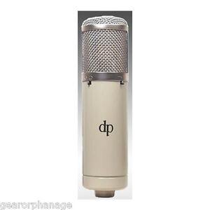 Pearlman TM-250 Microphone - a la TM 250 TM250 BRAND NEW