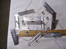 Universal Moulding Clips