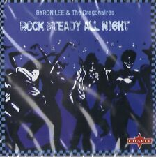 Byron Lee & The Dragonaires - Rock Steady All Night CD NEW / SEALED