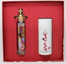 Vivienne Westwood Let it Rock  50 ml Eau de Parfum Spray + 200ml Body lotion