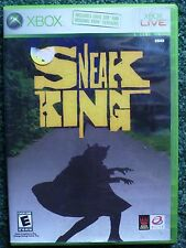 ~* Sneak King for XBox 360 and Original Xbox TESTED *~