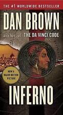 Inferno by Dan Brown (Paperback / softback, 2014)