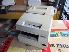 Epson TM-H6000III M147G POS Thermal Matrix Receipt Slip Printer SERIAL + PSU