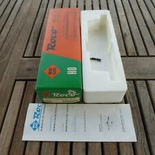 Roco 14138 S Emballages vides Locomotive électrique BR 112,110 DB+Variantes Box