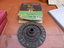 DISCO EMBRAGUE CITROEN 2HP AZU   160---10 ESTRIAS
