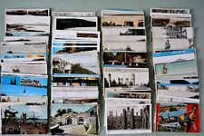More details for postcards, job lot bundle of mainly vintage mixed topographical cards 160+