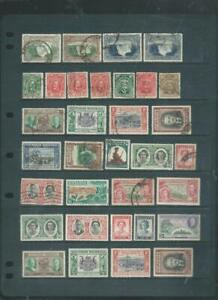 Southern Rhodesia, nice mint/used selection excellent range  [244]