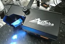 Vintage Acme LA BOMBA Scanner Disco Light