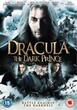 Dracula The Dark Prince 5060192813746 DVD Region 2 P H