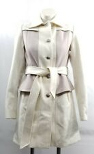 Anthropologie Elevenses Colette Trench Coat Size 4 $228